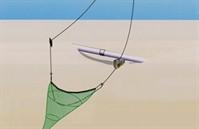 Freespan trawldoor