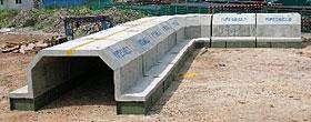Pipeline Tunnel